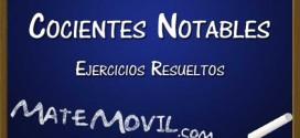 Cocientes-Notables-Ejercicios-Resueltos