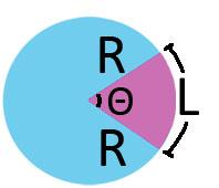 longitud-de-arco-fórmula