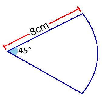 Hallar la longitud del arco L