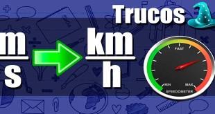 Como-convertir-km-h-a-m-s-truco-rápido-post
