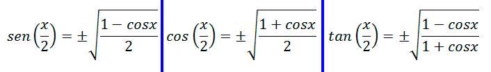 fórmulas-de-ángulo-mitad