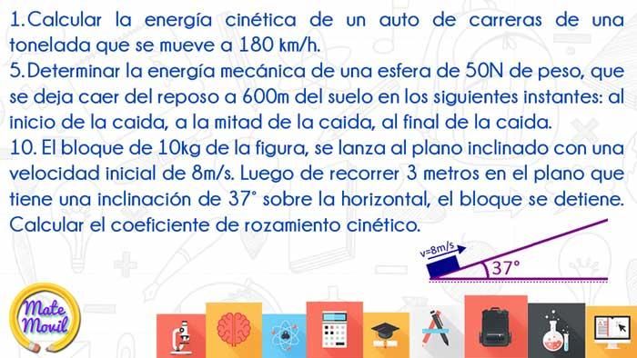 Energía-ejercicios-propuestos