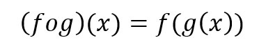 función-compuesta-definición-fórmula