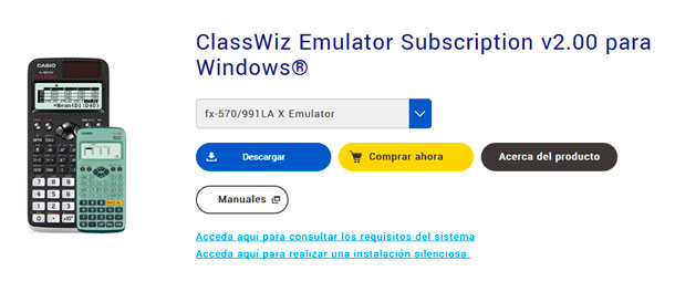 Casio-classwiz-emulador-2