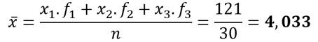 media-mediana-y-moda-para-datos-agrupados-sin-intervalos-4