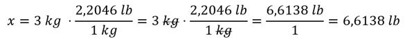 conversión-de-unidades-factor-de-conversión