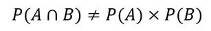 regla del producto multiplicación de probabilidad