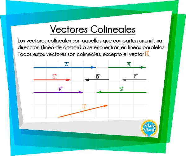 vectores-colineales-ejercicios
